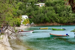 Ilha de Martinique