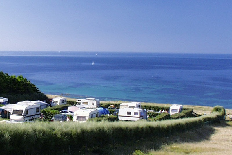 Camping-Plage Kersiny
