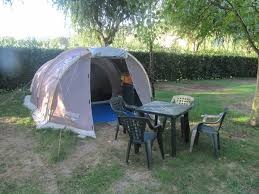 Camping le Calle