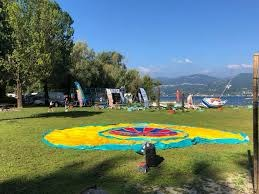 International Camping Ispra