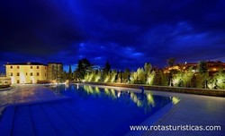 Etruria Resort & Natural Spa Ristorante