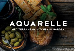 Restaurante Aquarelle