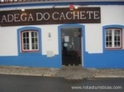 Restaurante Adega do Cachete