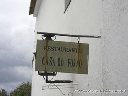 Restaurante Casa Do Forno