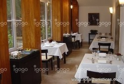 Restaurante A Confraria - York House
