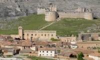 Berlanga de Duero, Vila Medieval