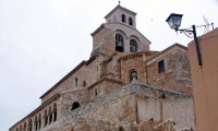 San Esteban de Gormaz, Vila Medieval