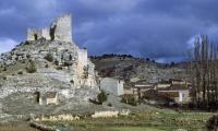 Castillejo de Robledo, Vila Medieval