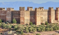 Baños de la Encina - Vila Medieval