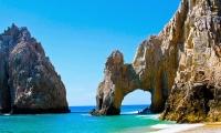 Praia do Amor, Cabo San Lucas