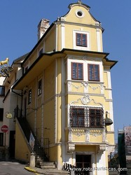 Museum of Clocks - House at The Good Shephard
